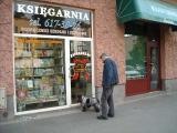 Znikający świat księgarń